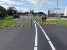 Mvb barriers